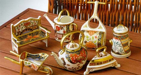 Miniature Giftware